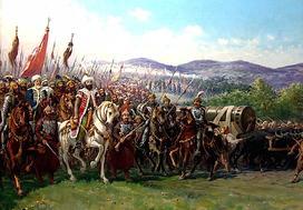 Imperium osmańskie - data powstania, rozwój, historia, osiągnięcia, upadek