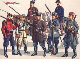 Represje wobec Polaków po upadku powstania
