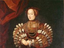 Elżbieta Habsburżanka, pierwsza żona Zygmunta Augusta zmarła wyjątkowo młodo