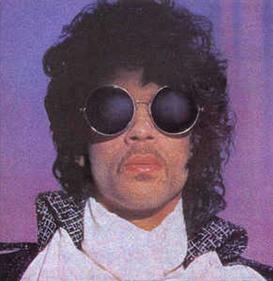 TOP 10 piosenek Prince. Oto największe hity Księcia Popu