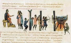 Bitwa pod Crotone – data, strony, siły zbrojne, przebieg, znaczenie, wynik