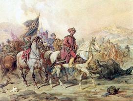 I odsiecz wiedeńska – data, tło historyczne, przebieg bitwy, znaczenie