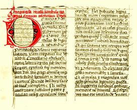 Gall Anonim - pochodzenie, życiorys, rękopisy, ciekawostki