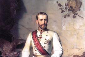 Rudolf, syn Franciszka Józefa, żył krótko, ale intensywnie