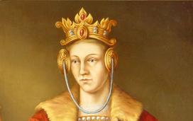 Elżbieta, córka Kazimierza Wielkiego - data urodzenia, życiorys, śmierć