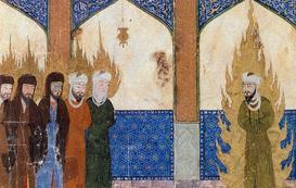 Jezus a Koran - sprawdzamy, w jaki sposób został w nim przedstawiony