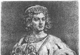 Bolesław Kędzierzawy i jego burzliwe rządy w XII-wiecznej Polsce