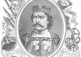 Władysław Łokietek - rodowód, koronacja, panowanie, polityka, sukcesy wojenne