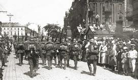 Wyprawa kijowska - przygotowania, cele, dowódcy, przebieg, wynik