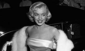 Romans Marilyn Monroe z Kennedy'mi. Czy z tego powodu zginęła seksbomba?