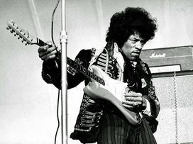 Jimi Hendrix – życiorys najwybitniejszego gitarzysty. Poznajcie przebieg jego kariery