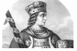 Henryk IV Prawy (Probus) – hołd lenny, walka o koronę, tragiczna śmierć