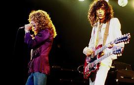Led Zeppelin jako pionierzy hard rocka – historia zespołu, dyskografia, największe hity