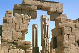 10 najpiękniejszych miast starożytności. Te miasta budziły prawdziwy zachwyt