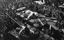 Interwencja w Czechosłowacji – data, przebieg, konsekwencje polityczne, ciekawostki
