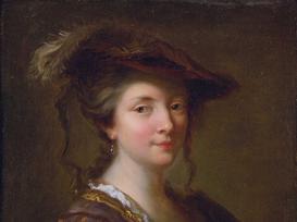 Kochanki Ludwika XV - imponująca lista kobiet króla