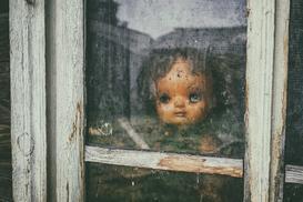 Przerażająca historia demonicznej lalki Annabelle