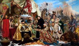 Wojna polsko-rosyjska za rządów Stefana Batorego – przyczyny, przebieg, rezultat