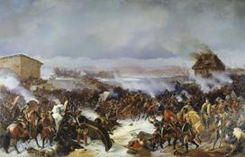 III wojna północna, inaczej wielka wojna północna – strony, przebieg, znaczenie