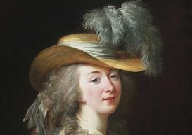 Madame du Barry - kurtyzana, która została oficjalną kochanką Ludwika XV