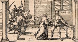 Królobójcy francuscy - nazwiska, zamachy, daty, ofiary, przyczyny oraz kary