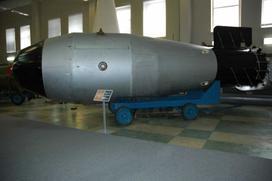 Car-bomba - konstrukcja, nazwa, masa, detonacja, znaczenie polityczne