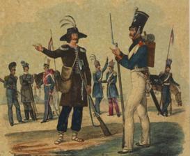 Polacy w wojnach napoleońskich - oddziały, bitwy, dowódcy, straty