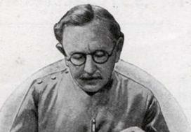 Maksymilian Faktorowicz – założyciel firmy o międzynarodowej sławie