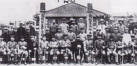 Kempeitai - japońska żandarmeria wojskowa. Dlaczego interesował się nią Piłsudski?