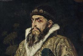 Iwan Groźny - pochodzenie, życiorys, panowanie, okrucieństwa, śmierć