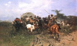Wojna o ujście Wisły – przyczyny, strony konfliktu, przebieg, rozejm