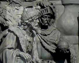 Olgierd Giedyminowic – ojciec Władysława Jagiełły – życiorys, panowanie, śmierć