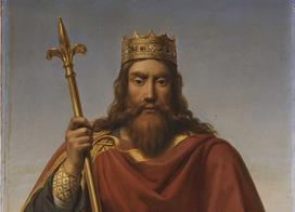 Chlodwig I, król Franków – chrzest, podboje, zjednoczenie Franków