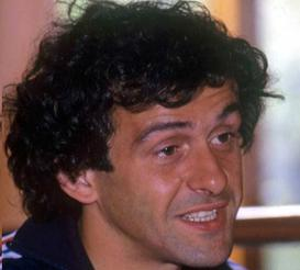 Michel Platini – czy to najlepszy francuski piłkarz XX wieku?