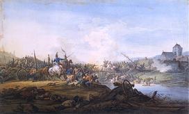 Powstanie kościuszkowskie - geneza, przebieg, bitwy, upadek