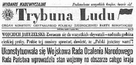 Jakie były najpopularniejsze gazety w PRL? - przytaczamy tytuły, wraz z opisami