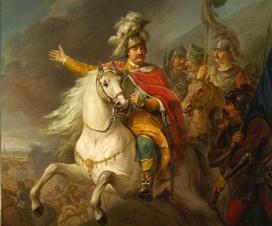 """Bitwa pod Wiedniem, czyli """"odsiecz wiedeńska"""". Oto jak Polacy uratowali Europę"""