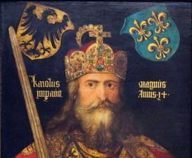 Reformy i dokonania Karola Wielkiego – jak król Franków zreformował państwo?