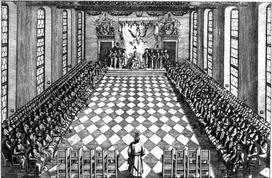 Sejm Niemy, czyli kiedy milczenie rzeczywiście oznaczało zgodę