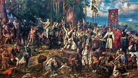 Bitwa pod Racławicami – przebieg, znaczenie, następstwa polityczne