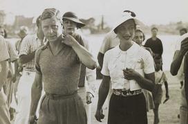 Wallis Simpson – żona króla Edwarda VIII, który dla niej abdykował z tronu