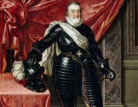 Henryk IV Wielki - pochodzenie, panowanie, potomstwo, śmierć