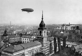 Bliskie spotkania, czyli gdzie w Polsce widziano UFO?