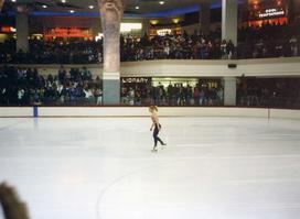 Tonya Harding – jedna z najbardziej kontrowersyjnych postaci światowego łyżwiarstwa wyczynowego