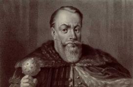 Hetman Jan Karol Chodkiewicz - życiorys, rodzina, polityka, śmierć