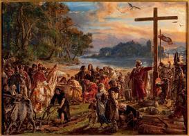 Chrzest Polski – data, przyczyny, przebieg chrystianizacji, skutki