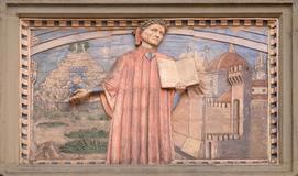 Dante Alighieri - życiorys, wykształcenie, osiągnięcia, dzieła