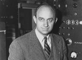Enrico Fermi - życiorys, wykształcenie, osiągnięcia, nagroda Nobla