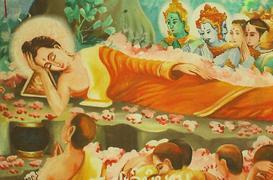 Budda (Siddhartha Gautama) - życiorys, oświecenie, nauki, śmierć