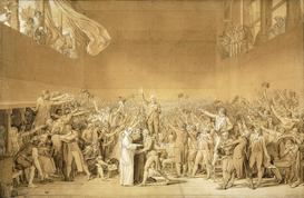 Stany we Francji, czyli podział społeczeństwa francuskiego w XVIII wieku